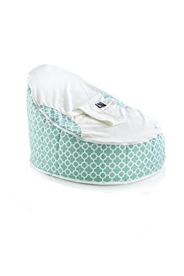 Baby Jem Yatak Yeşil
